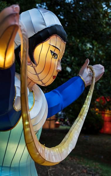 Lantern Festival - Auckland