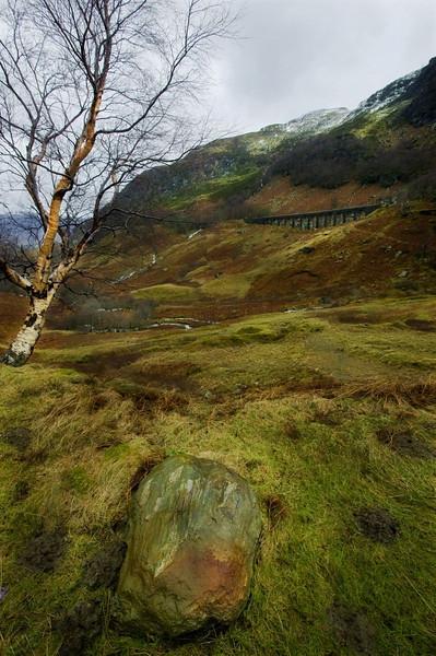 Muthill & Loch Earnhead