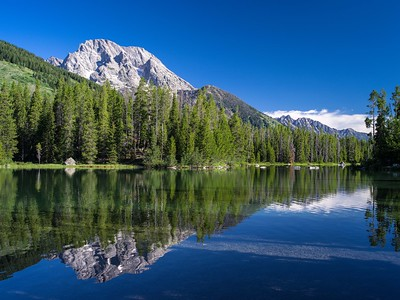 WY-Grand Teton National Park