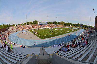Iowa High School State Track 5/17/12
