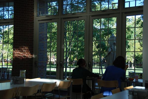 2011 Campus Views