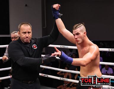Jordan Nash  vs Chris Lavant