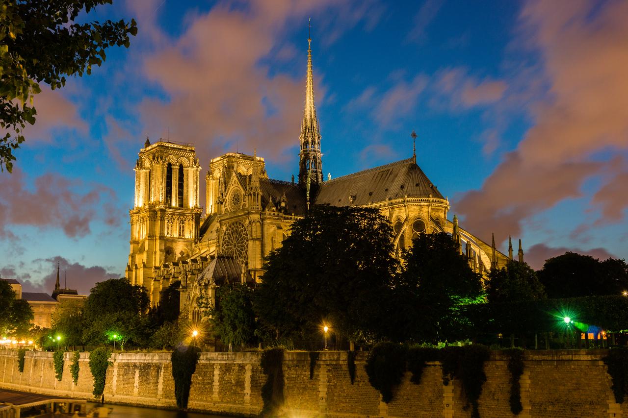 Paris, France, Europe