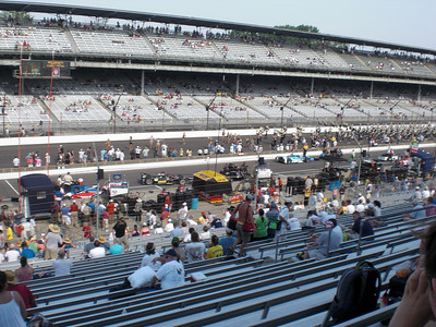 INDY 2012