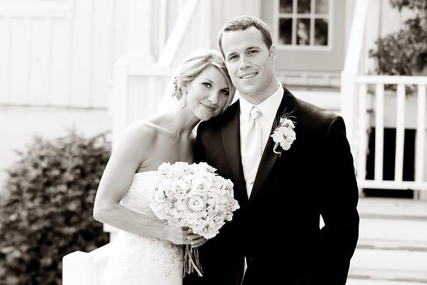 Wedding of Charles + Mary Beth {4/28/12}