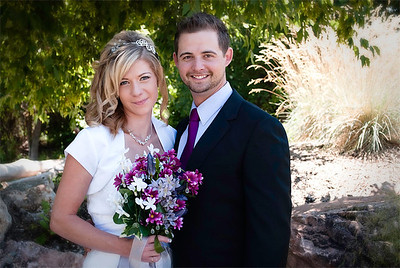 Jacob and Lacey Wedding