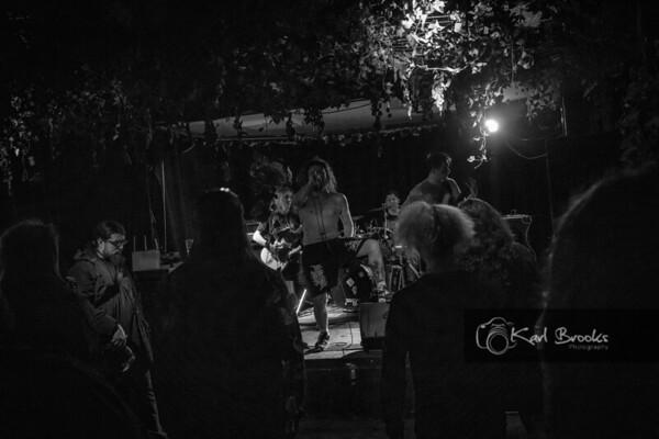 Scordatura, Visions of Disfigurement & Aphotic - AAMTA Manchester - 07-03-19