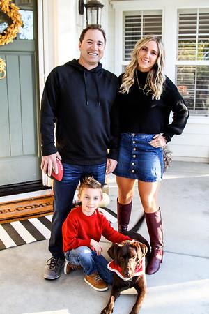 2020 Schardt Family