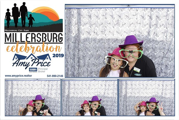 Millersburg Celebration 2019