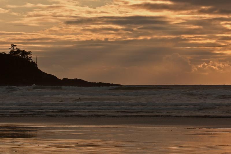 A Pastel Surf