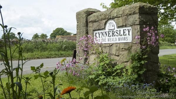 Kynnersley
