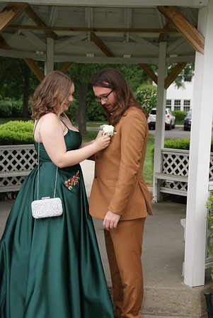Scarlett's Prom