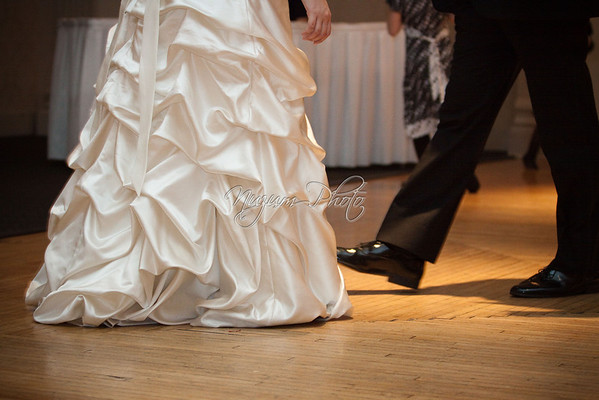 First Dance - Lisa and Jeremy