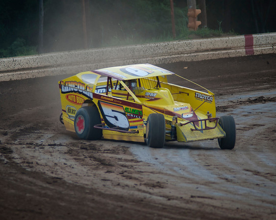 Bridgeport Speedway Aug. 4