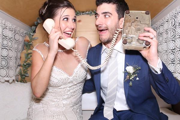 Melissaratos Wedding
