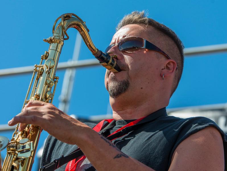Photo by staff Photographer Greg Shaw