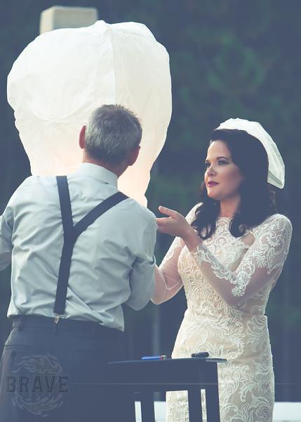 Guenther ~ Stewart Wedding