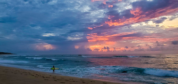 Cabo Exploration SURF