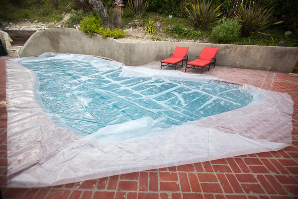 2012: Pool Cover 3.0