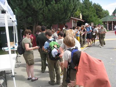 Summer Camp - Easton - Aug 2-9