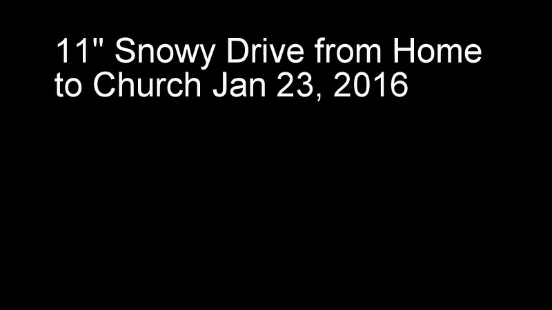 Snowy Drive to Church.mp4