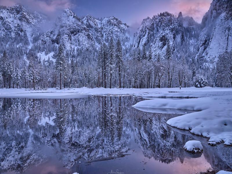 Sunset Reflections, Yosemite NP.jpg