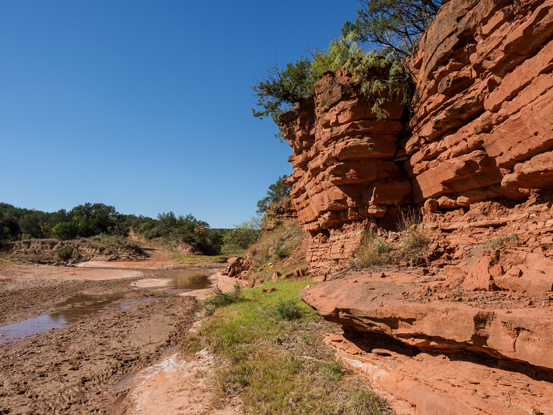 Pole Canyon Ranch.