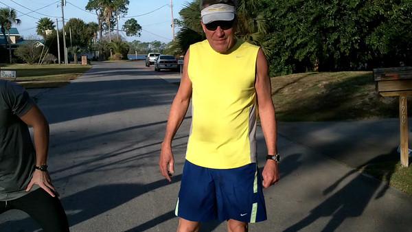 Swigler's 2012 Thanksgiving Day 1 Mile Challenge Race