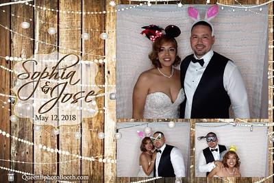 Sophia & Jose Wedding