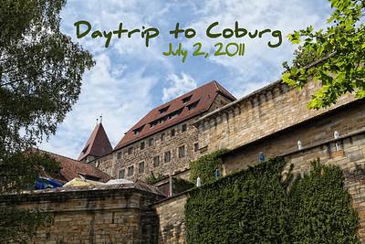 2011_07_03 Trip to Coburg