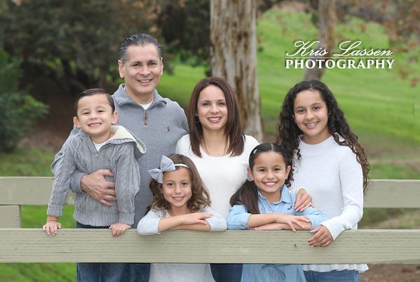 2017 Tinoco Family