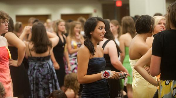 Girls State Closing Ceremony