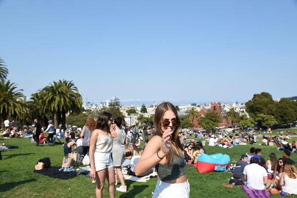Kelsey & Rachel's 21st Birthday Weekend