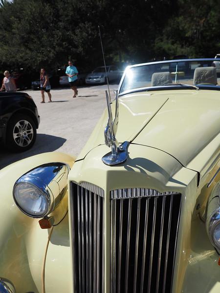 Ponte Vedra Car Show 2014