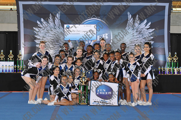Day 2 - Teams - Session 2 Awards