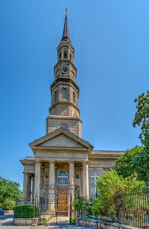 Charleston SC - July 7&8, 2014