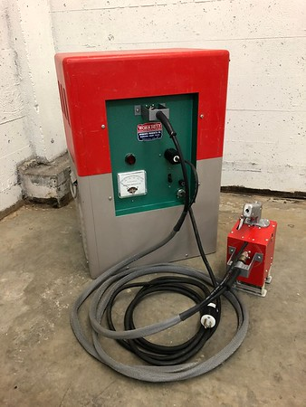 Workrite 3000 Wood Welder