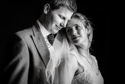 Hannah and Craig's Beautiful Wedding at Stubton Hall