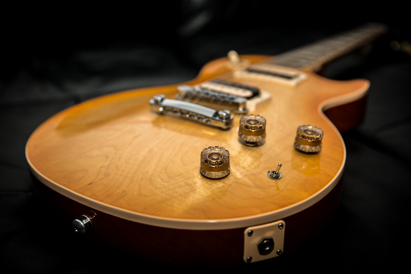 Gibson 120th classic plus
