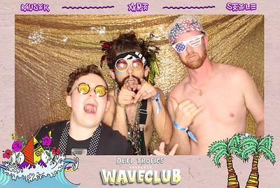 Waveclub