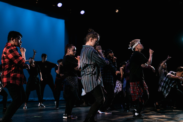 Student Showcase 2019