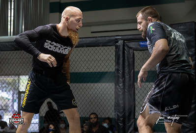 Matt Ferraiolo vs Brian Radte