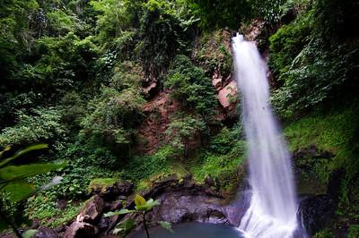 2011 - Panama - Mainland