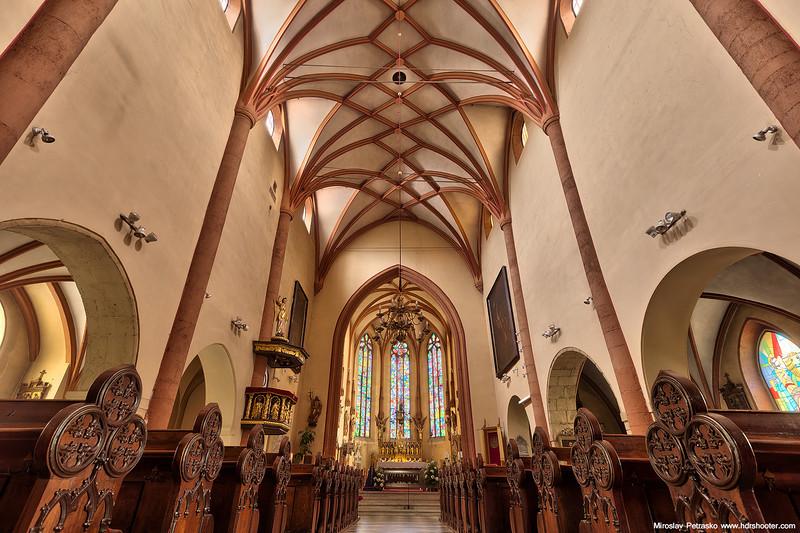 Maribor Cathedral