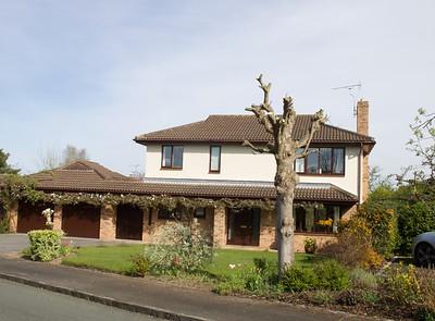 Clarendon Close, Handbridge