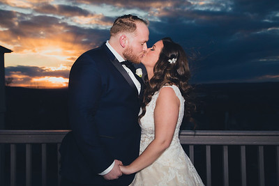 Diane and Ryan - Westmount Country Club
