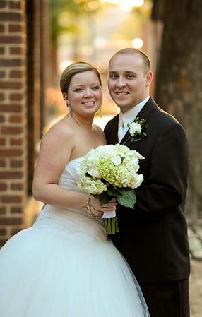 David & Kristy's Wedding