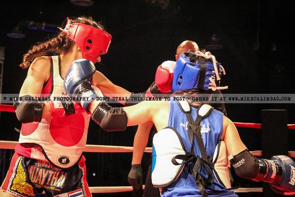 Muay Thai Kingdom 7 by Hosanna Rull - May 7, 2016