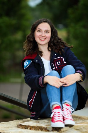 2019 Lauren Gendill