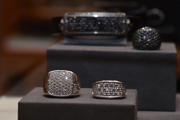 David Yurman/Las Vegas